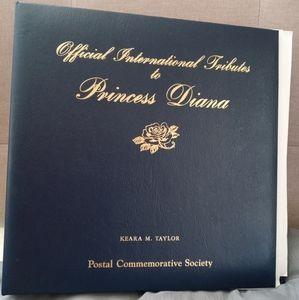 Official International Tribute of Princess Diana